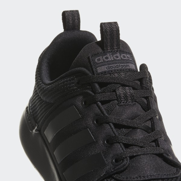 details for classic fit excellent quality adidas Cloudfoam Lite Racer Schuh - Schwarz | adidas Deutschland