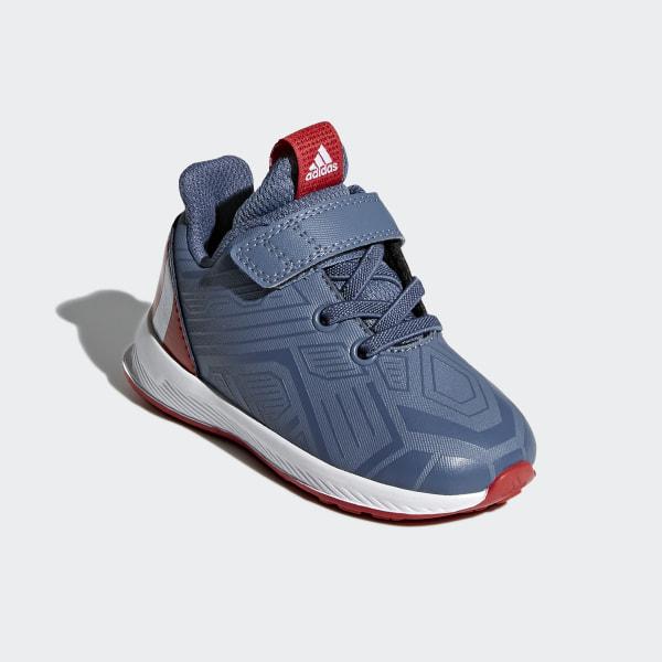 Captain America Shoes Blueadidas US adidas Marvel RapidaRun deWrCxBQo
