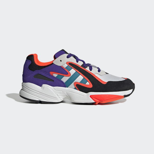Yung Chasm 96 Whiteadidas adidas US Shoes 5jqRL3A4