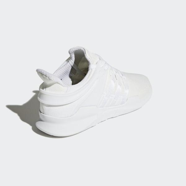 adidas Equipment Support ADV Schuhe WeißSchwarz für Damen