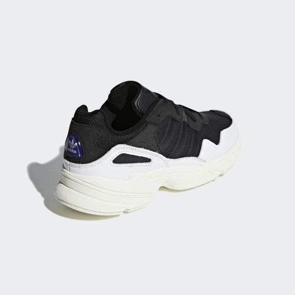 miło tanio przybywa cała kolekcja adidas Yung-96 Shoes - Czerń   adidas Poland