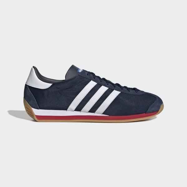 adidas Country OG Schuh Blau | adidas Austria