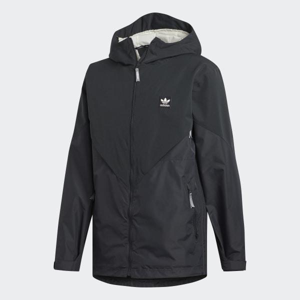 adidas Premiere Riding Jacket Grey | adidas US