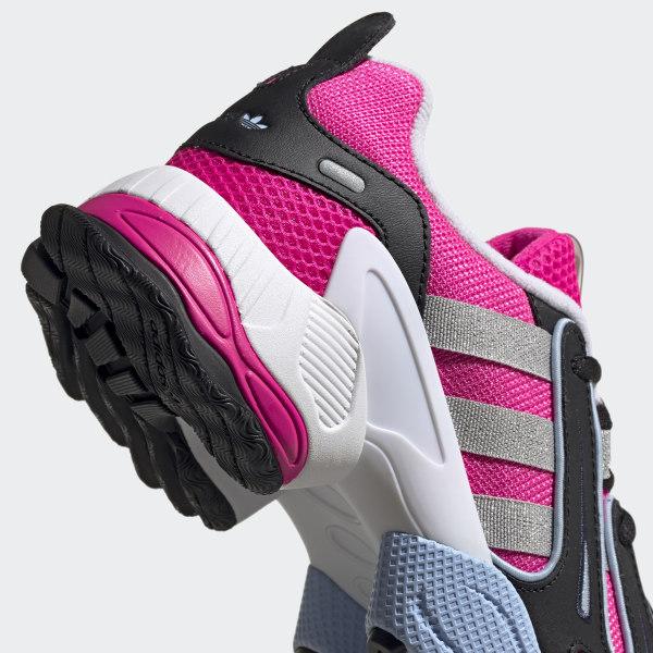 adidas EQT Gazelle Shoes Pink | adidas US