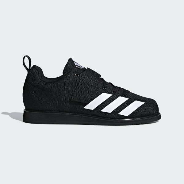 scarpe da powerlifting adidas