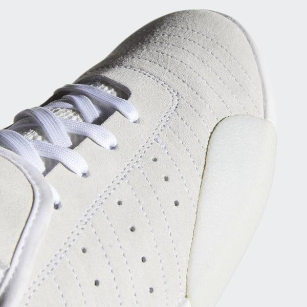 Adidas Skateboarding 3St.003 Schuhe Schwarz Gold Schwarz
