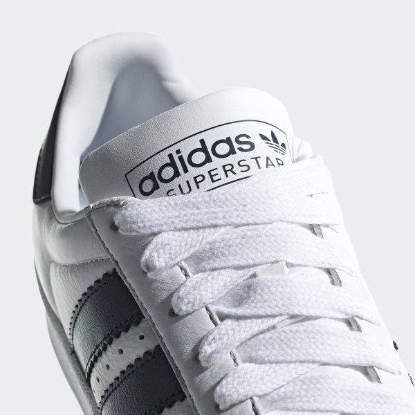 adidas Originals Superstar Lässige Basketball Schuhe Damen