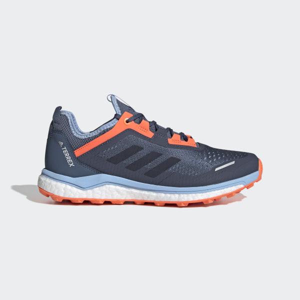 Schuhe adidas Terrex Agravic Flow G26100 CblackGresixSorang