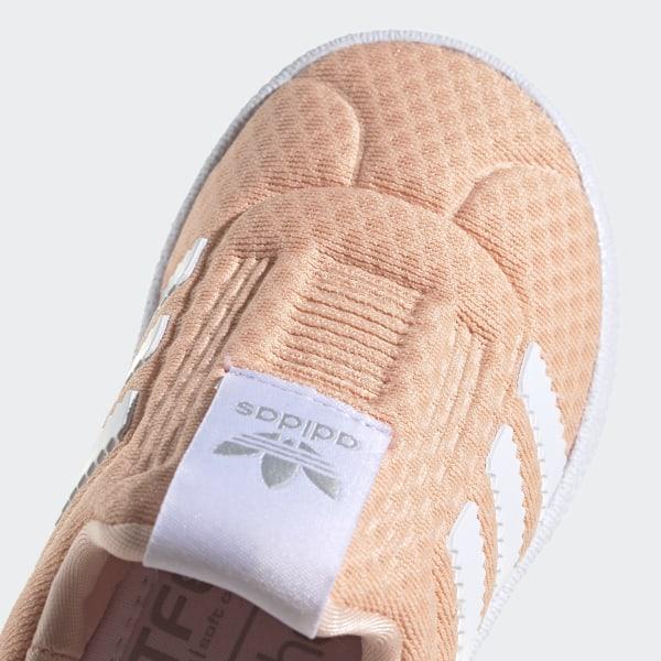 adidas Gazelle 360 Schuh Schwarz   adidas Deutschland