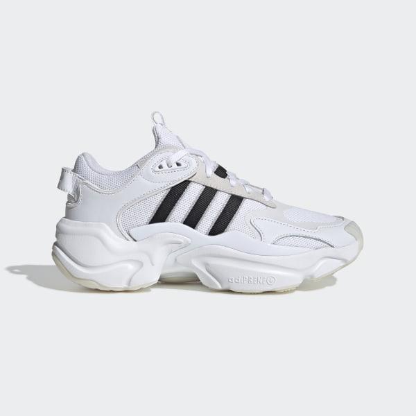 adidas Magmur Runner Shoes Vit | adidas Sweden
