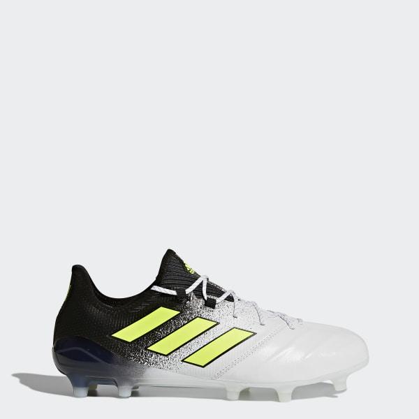 adidas ace 17.1 leather white