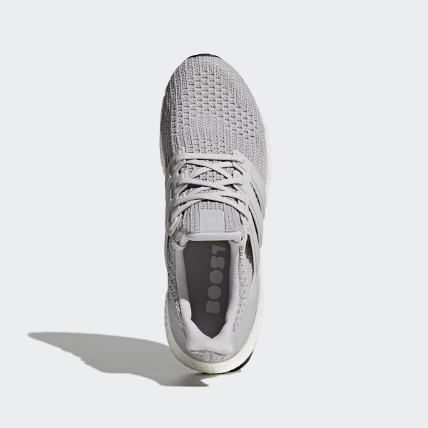 Details about [BB6167] Mens Adidas UltraBoost Ultra Boost 4.0 Running Sneaker Grey White
