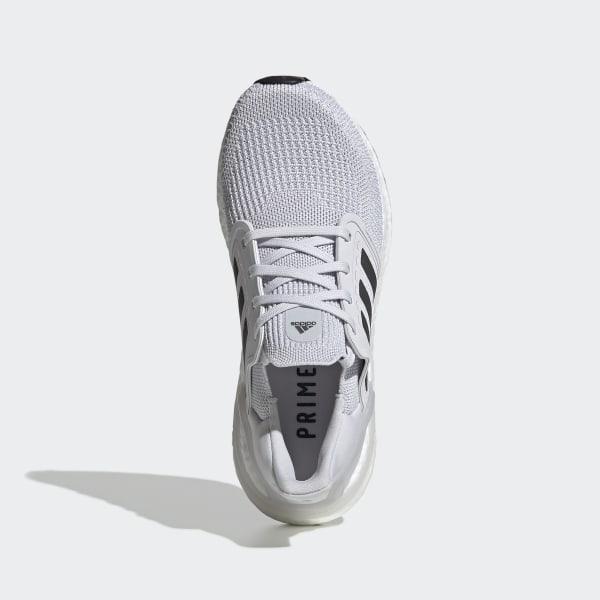 adidas Ultraboost 20 Schuh Grau | adidas Austria