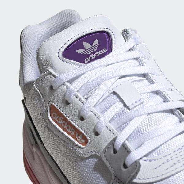 Adidas Falcon W CG6214 Leuke Dames Sneaker