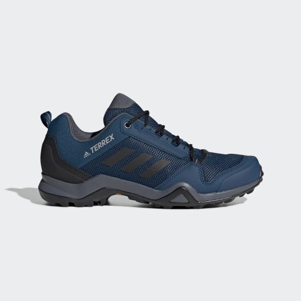 zapatillas azules adidas