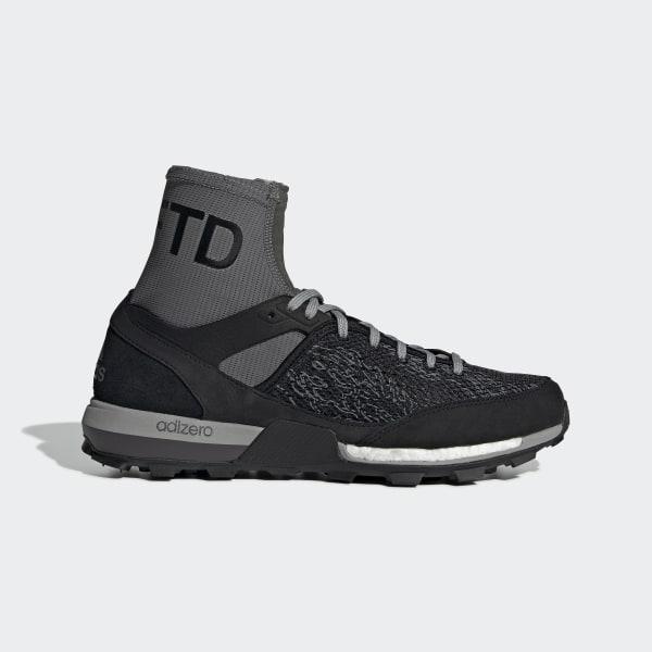 adidas x UNDEFEATED Adizero XT Boost Shoes Black | adidas US