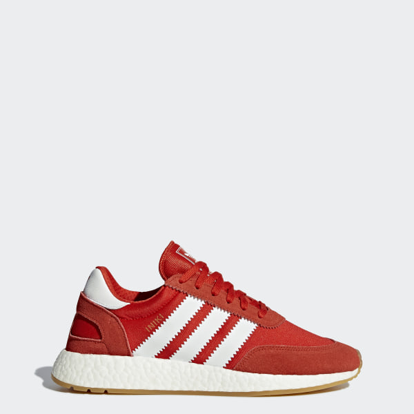 adidas I 5923 Shoes Red | adidas US
