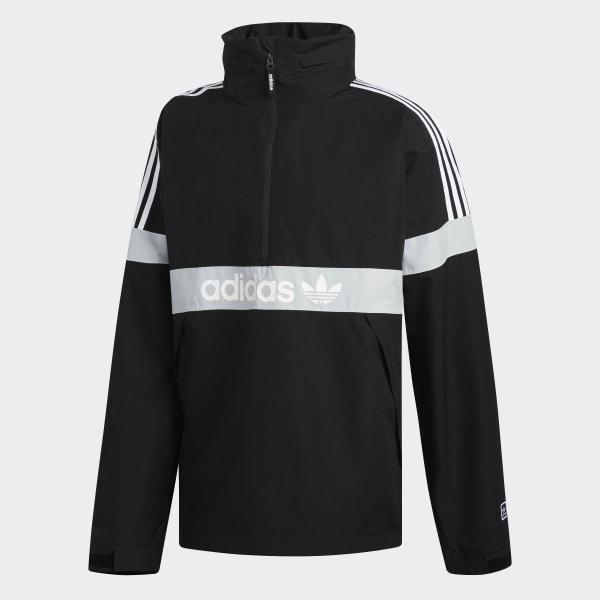 adidas BB Snowbreaker Jacket Black   adidas US