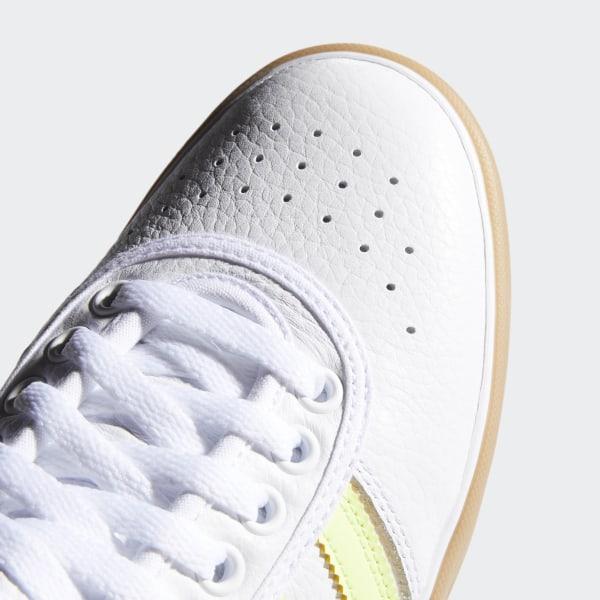 adidas Originals Lucas Premiere Schuhe, Weiá (Footwear White