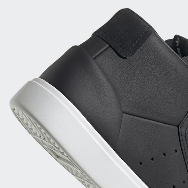 adidas Mid Sleek Deutschland Schwarzadidas Schuh IWD9EH2