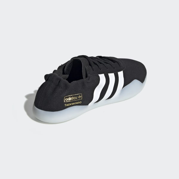 adidas Chaussure Taekwondo Team Noir | adidas Belgium