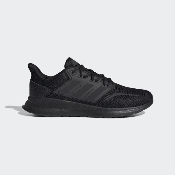 Running | Adidas Runfalcon Scarpa Running Nero | Adidas