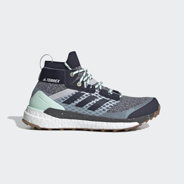 Scarpe da hiking Terrex Free Hiker Grigio adidas | adidas