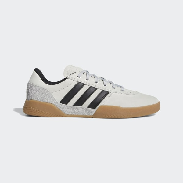 Adidas City Cup Shoes Grey Us