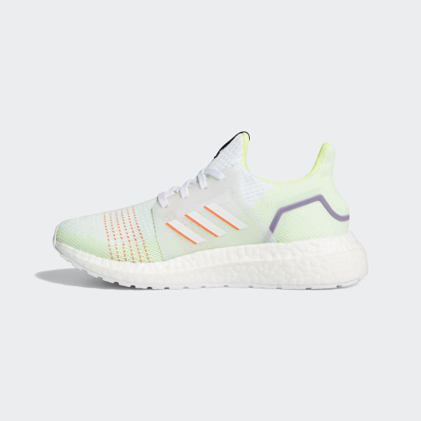 adidas Ultra Boost 2019 Toy Story Buzz Lightyear (Kids) EE6657