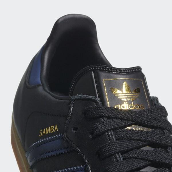 Deutschland Samba adidas Schuh Samba Schwarzadidas adidas A5c34RjLq