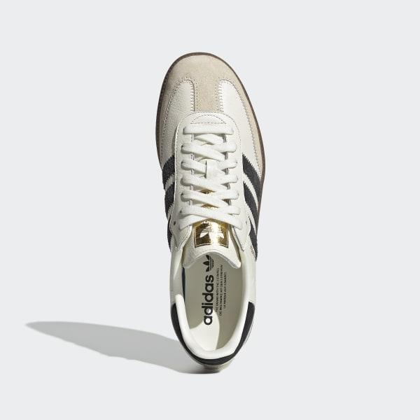adidas Samba OG FT Schuh Weiß   adidas Deutschland