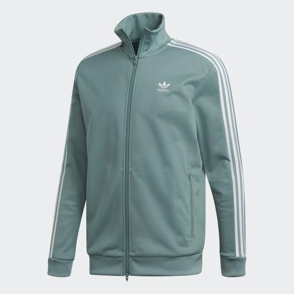 adidas Originals Down Jacke für Herren Grün