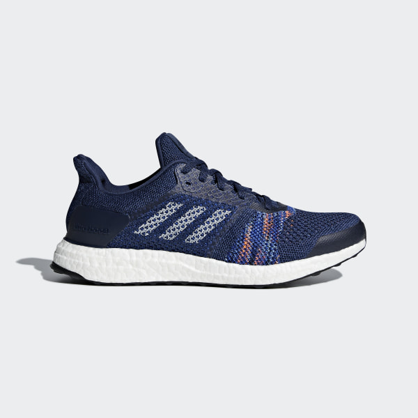special section arriving latest design adidas Ultraboost ST Shoes - Blue | adidas Australia