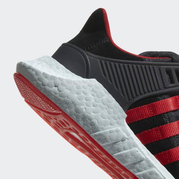 Adidas Men EQT Support 9317 Yuanxiao Shoes Core Black
