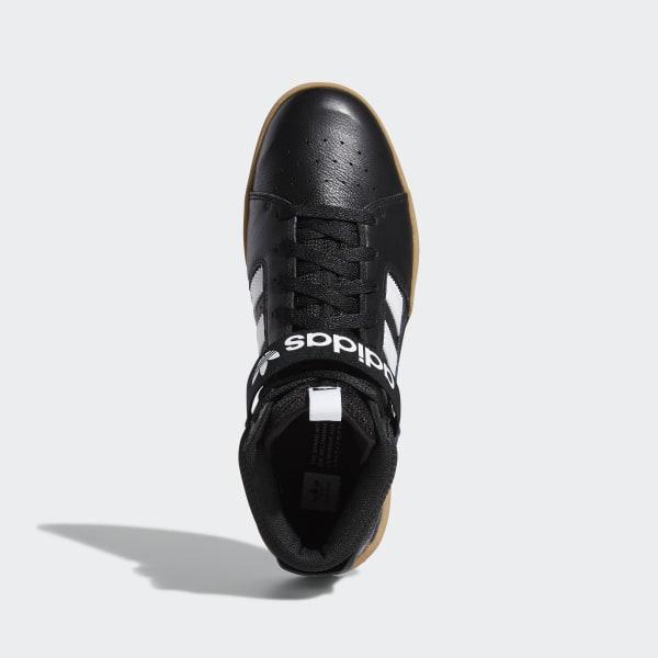 adidas VRX Cup Mid Schuh Schwarz   adidas Deutschland