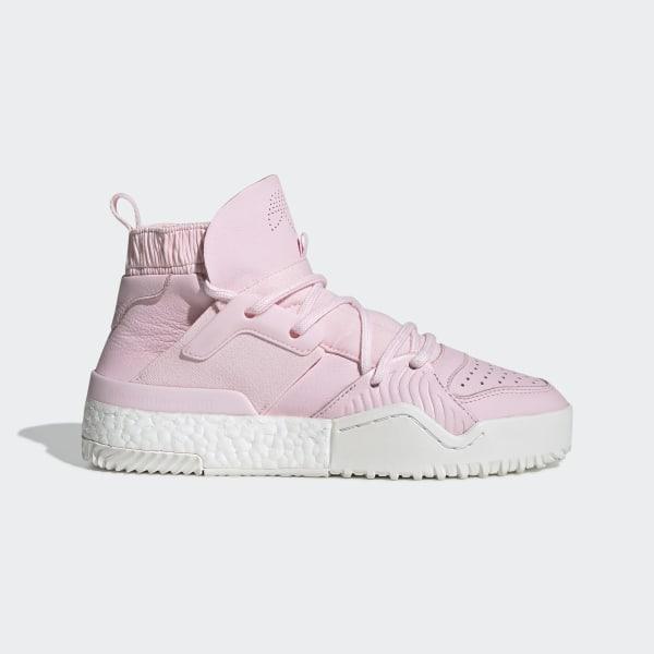 najlepsze podejście bliżej na na stopach o adidas Originals by AW B-Ball Shoes - Pink | adidas US