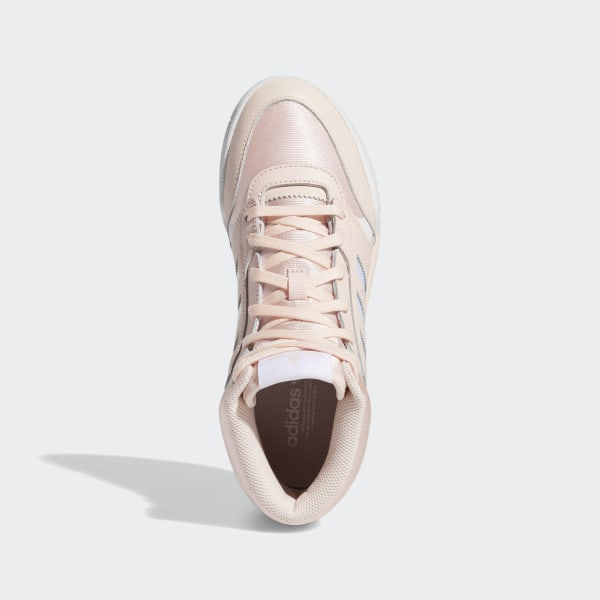 Scarpe Drop Step Rosa adidas   adidas Italia
