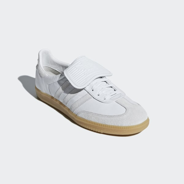 Zapatilla Samba Recon LT Crystal White / Core Black / Gum4 B75903