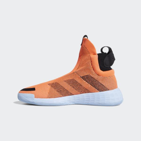 adidas N3XT L3V3L Schuh Orange   adidas Austria