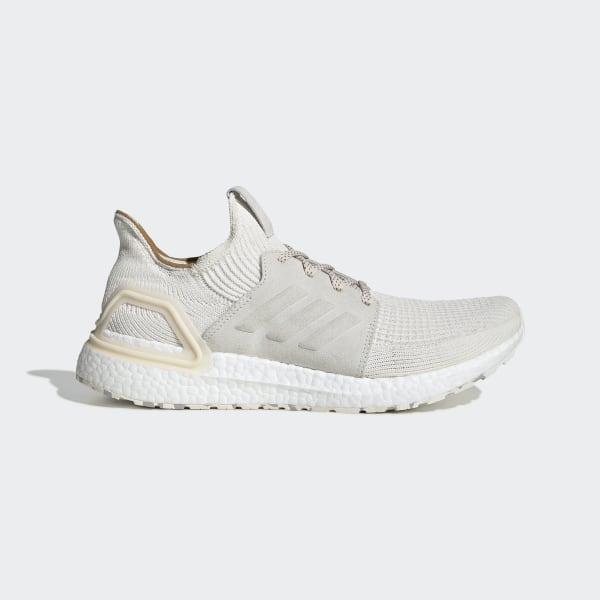 Details about adidas Womens UltraBOOST 19 Running Shoes Trainers Sneakers White Sports