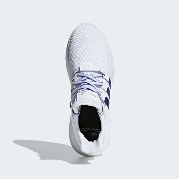 adidas EQT Bask ADV Shoes White | adidas UK
