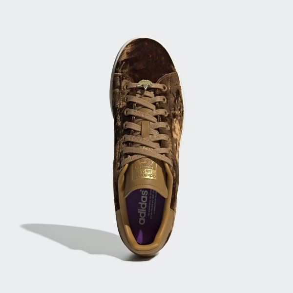 save off latest design quality products Chaussure Stan Smith - Marron adidas | adidas France