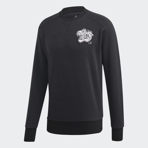 Sweat shirt Juventus CNY Noir adidas | adidas Switzerland