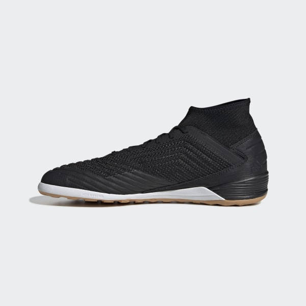 adidas Predator Tango 19.3 Indoor Shoes Black | adidas US