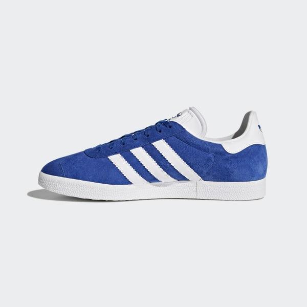 Zapatilla Gazelle Azul adidas | adidas España