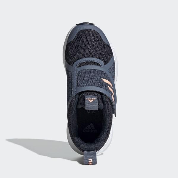 adidas FortaRun X CF Shoes Niebieski   adidas Poland