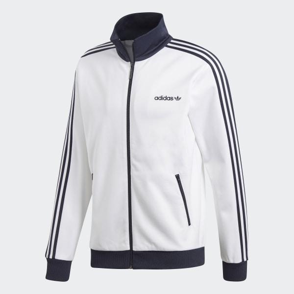 adidas Beckenbauer T shirt white