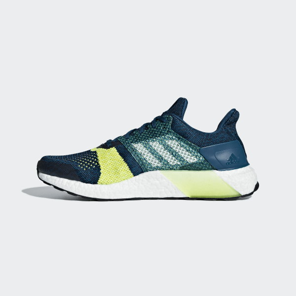 wide range multiple colors 100% authentic adidas Ultraboost ST Shoes - Blue | adidas Belgium