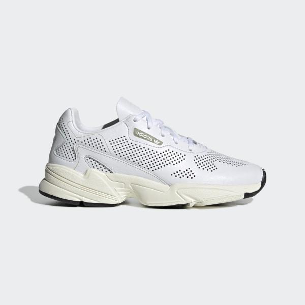 adidas Falcon Shoes White | adidas Canada