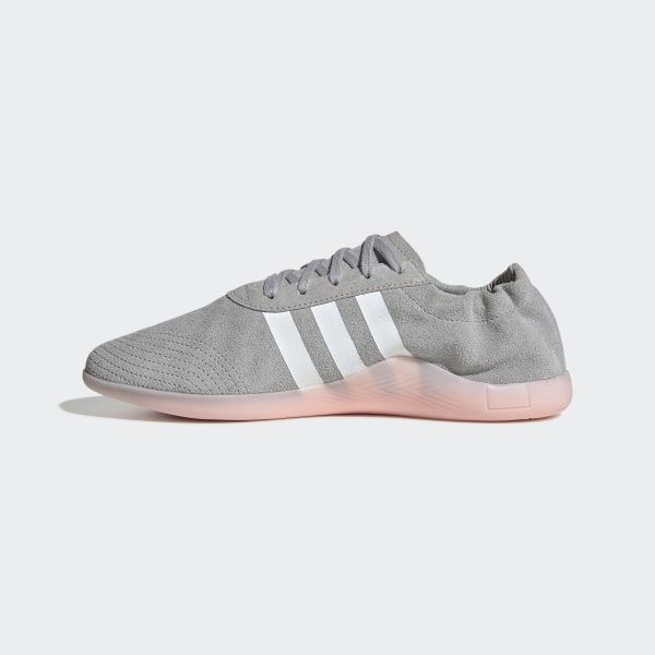 adidas Taekwondo Team Shoes Grey | adidas US